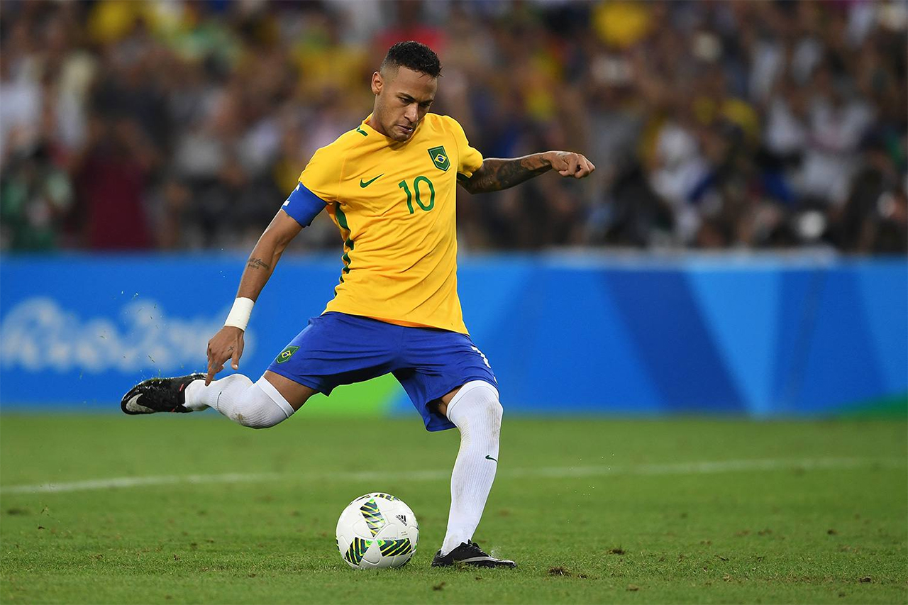 Brazil, Together With Neymar Should Be Favorites To Win Copa America